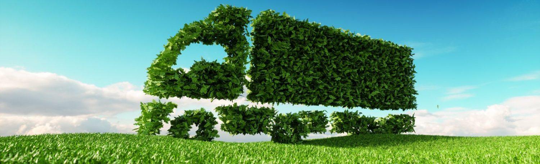 Optymalizacja tras pomaga w ochronie środowiska