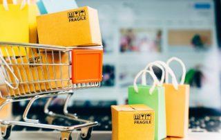 Logistyka w branży e-commerce, sprawdź co powinieneś wiedzieć